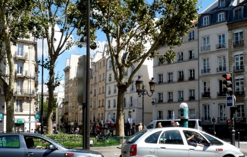 Place Maubert